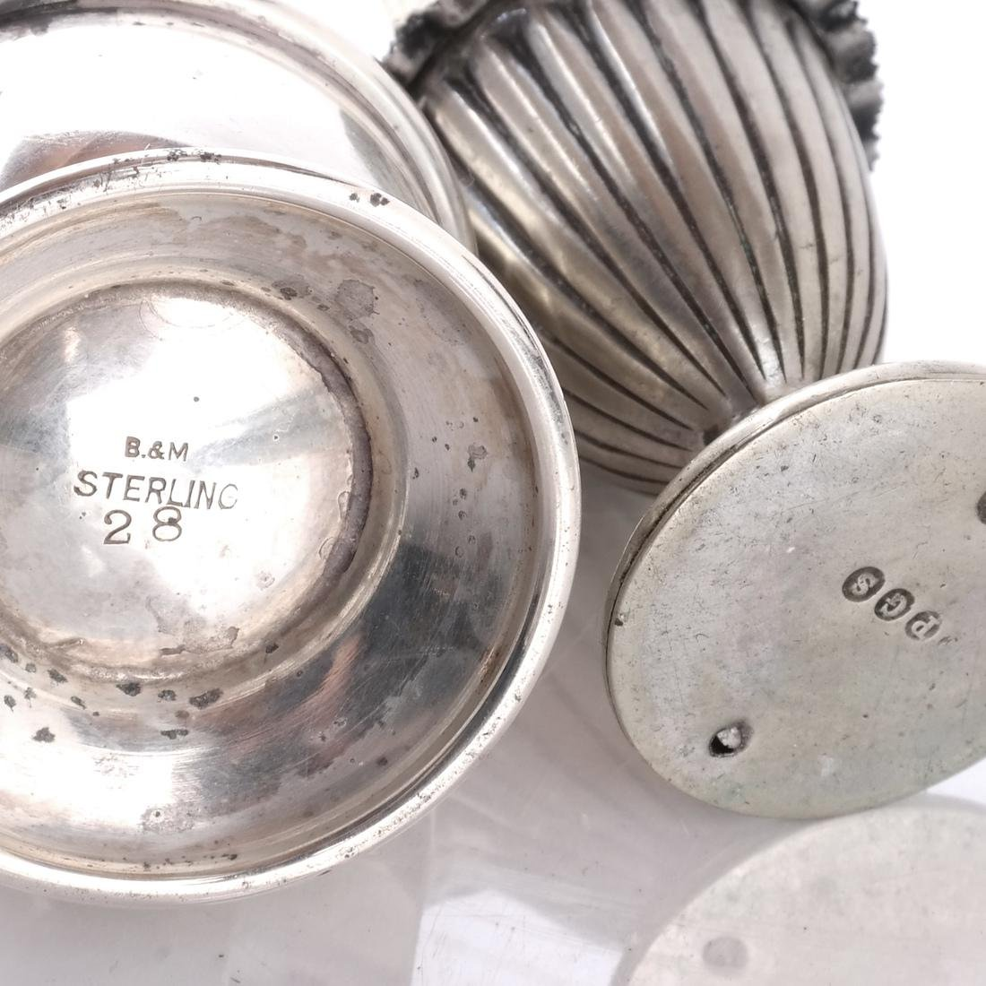 Metalware and Silver Plate, Others (13) - 5