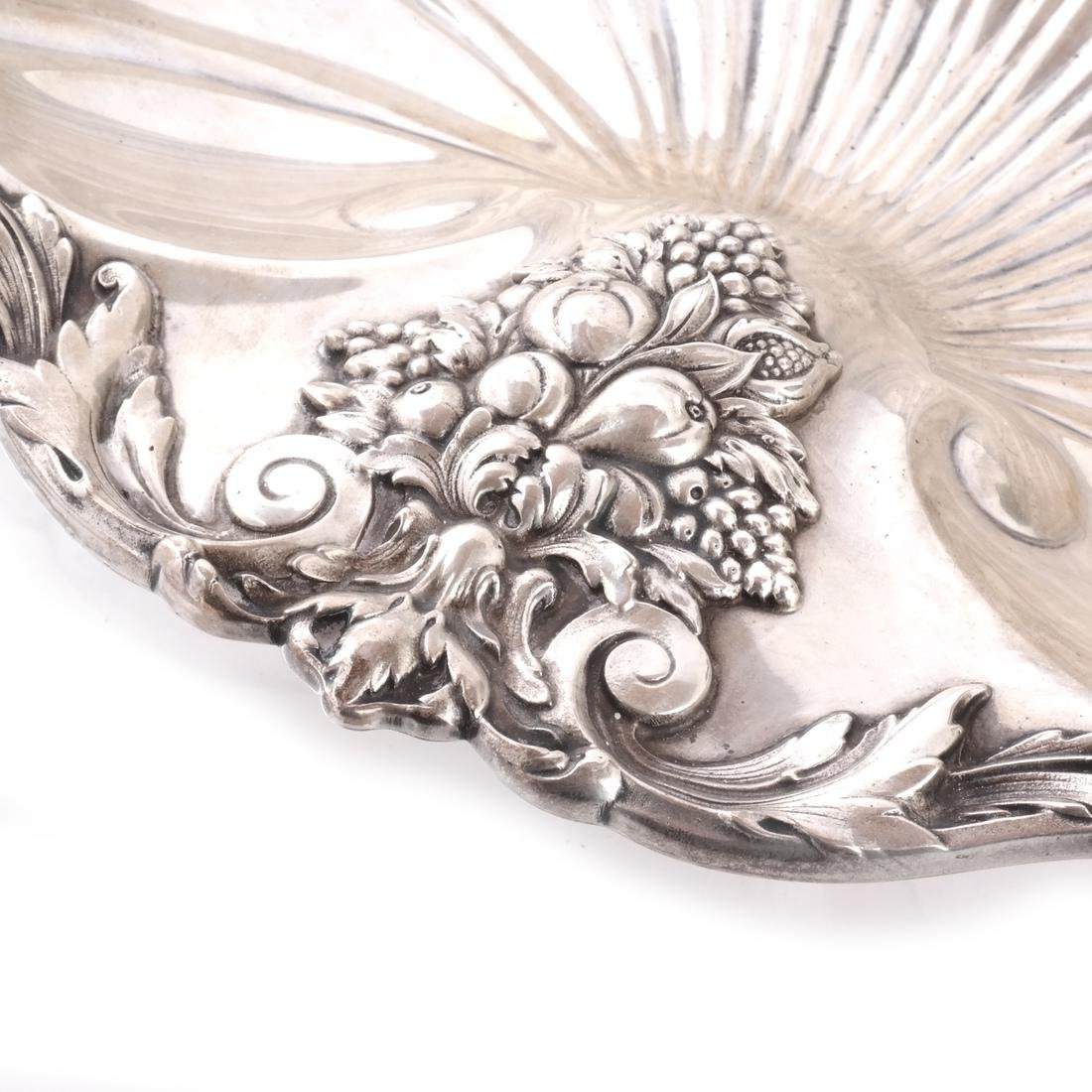 Reed & Barton Sterling Silver Tray - 2