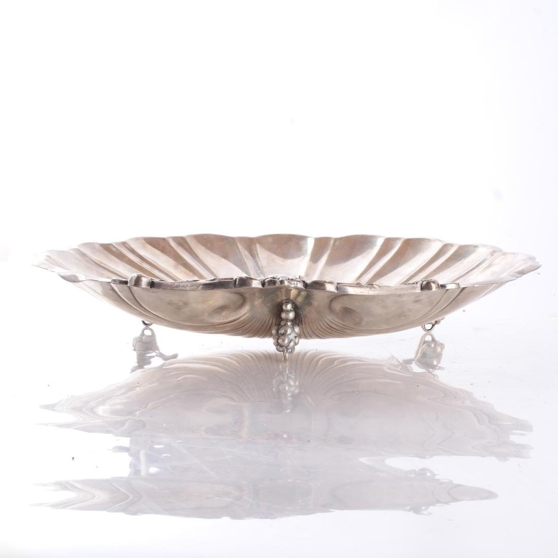 Reed & Barton Sterling Silver Tray - 3