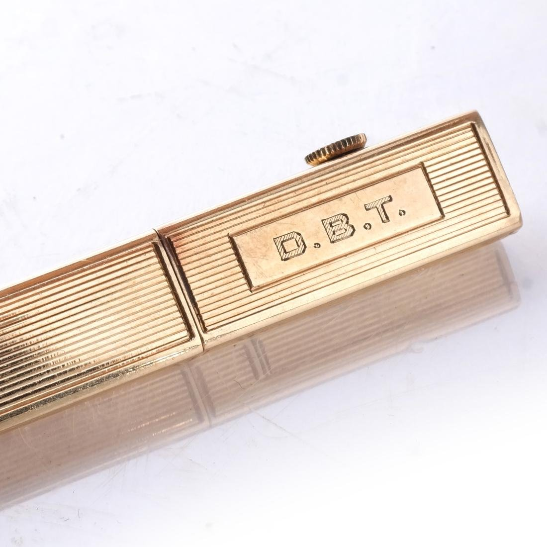 14k Watch Pencil - 2