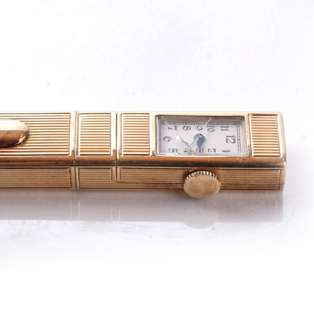 14k Watch Pencil - 4
