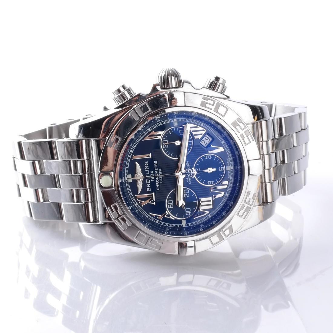 Breitling Chronomat AB0110 - 3