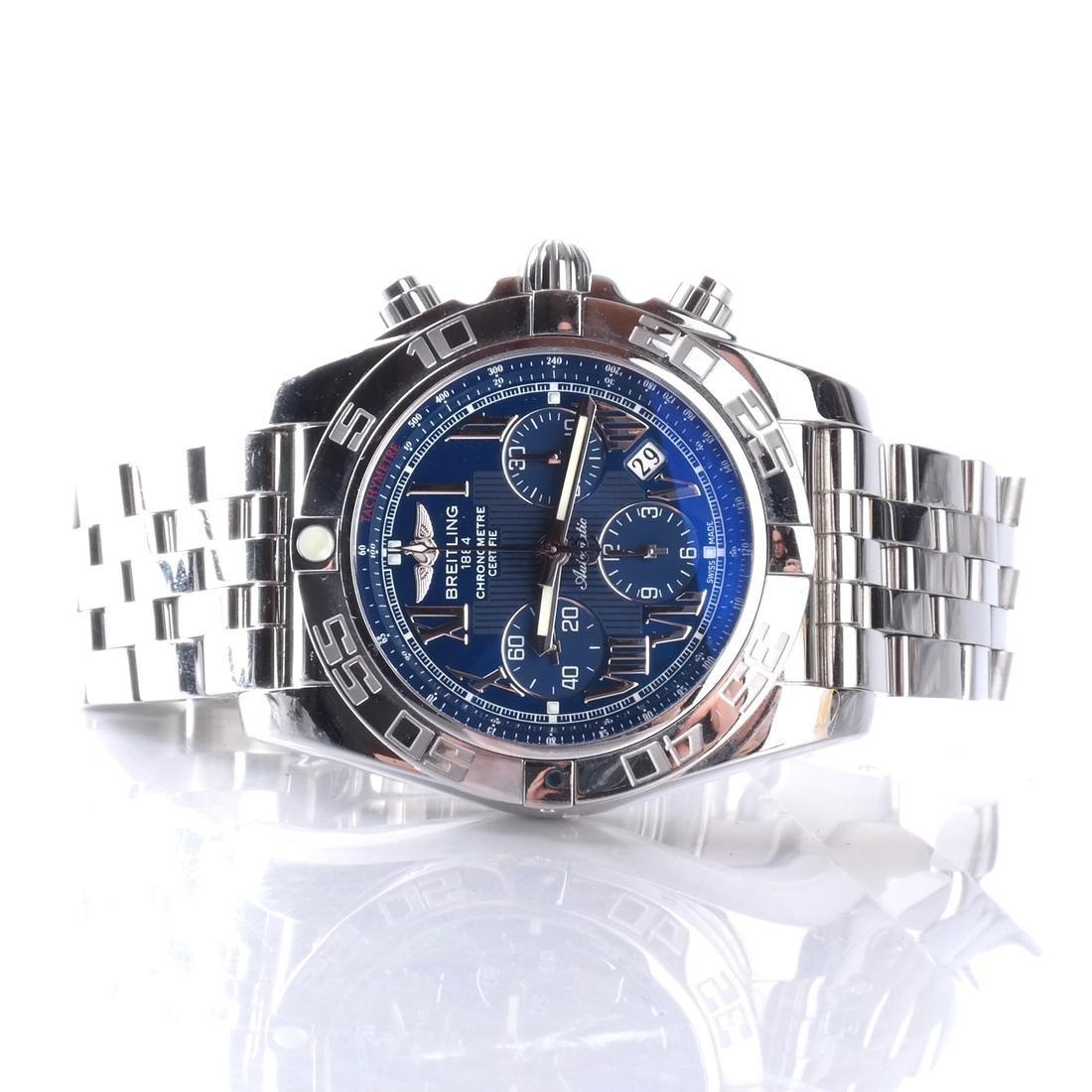 Breitling Chronomat AB0110 - 4
