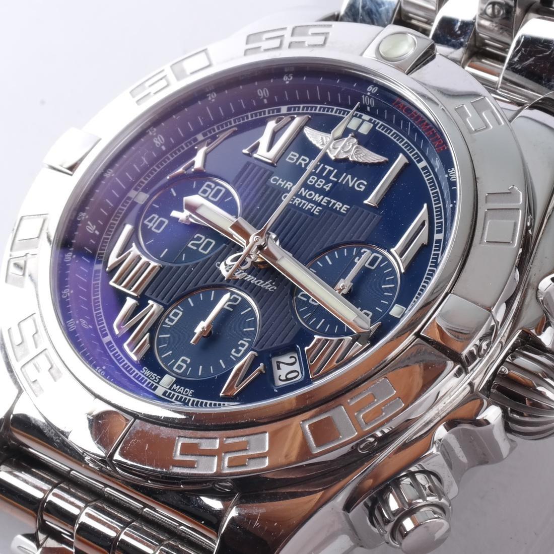 Breitling Chronomat AB0110 - 5