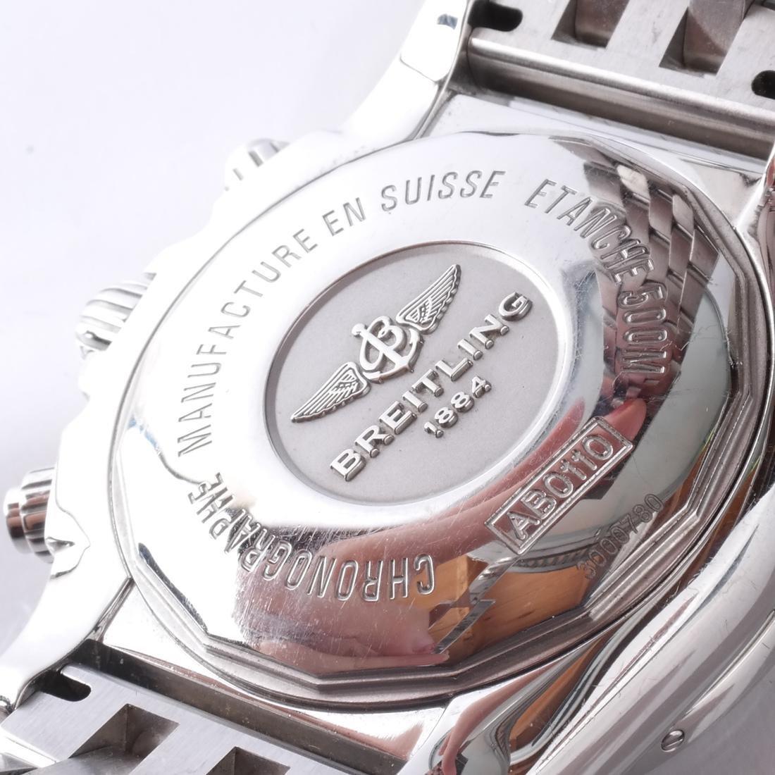 Breitling Chronomat AB0110 - 6
