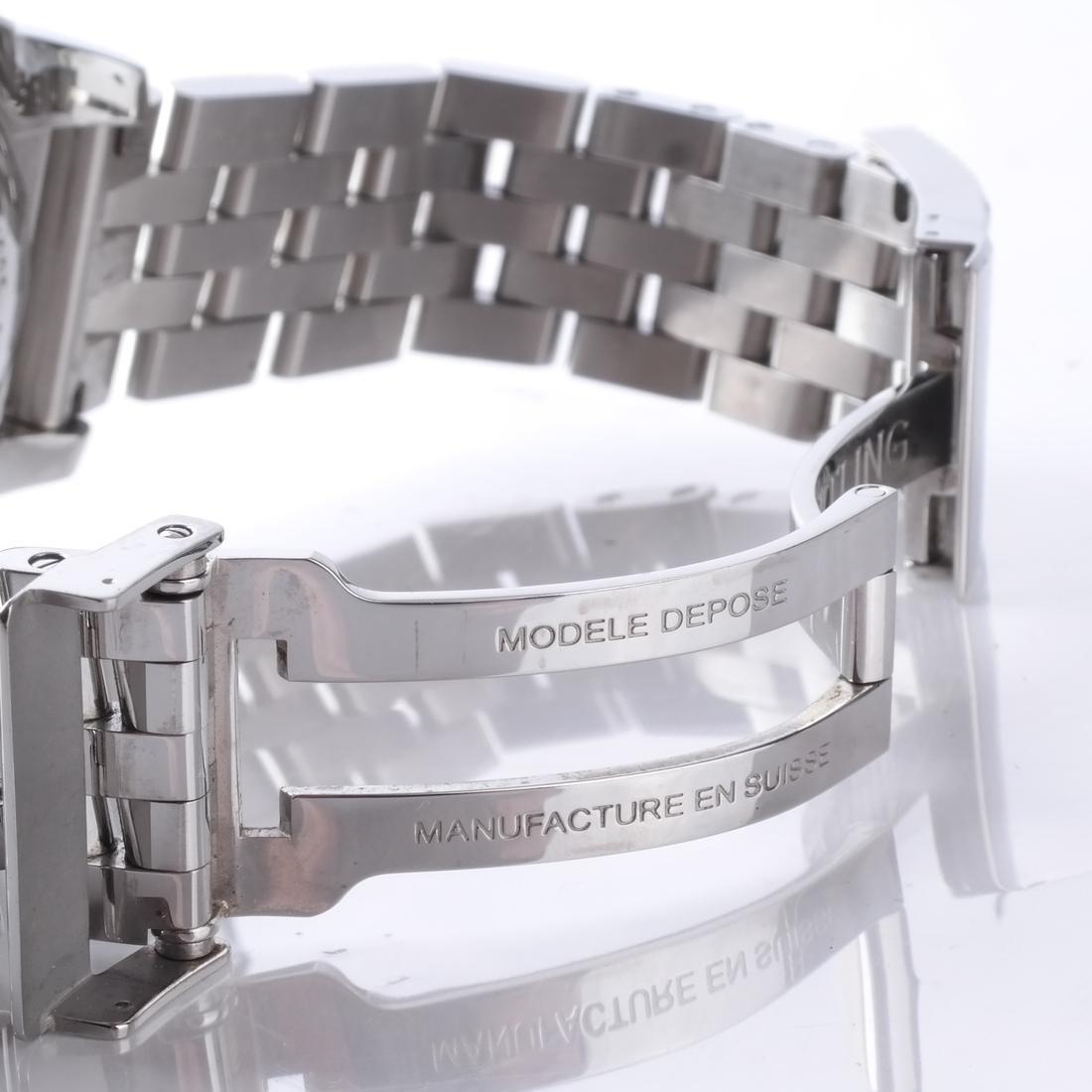 Breitling Chronomat AB0110 - 7