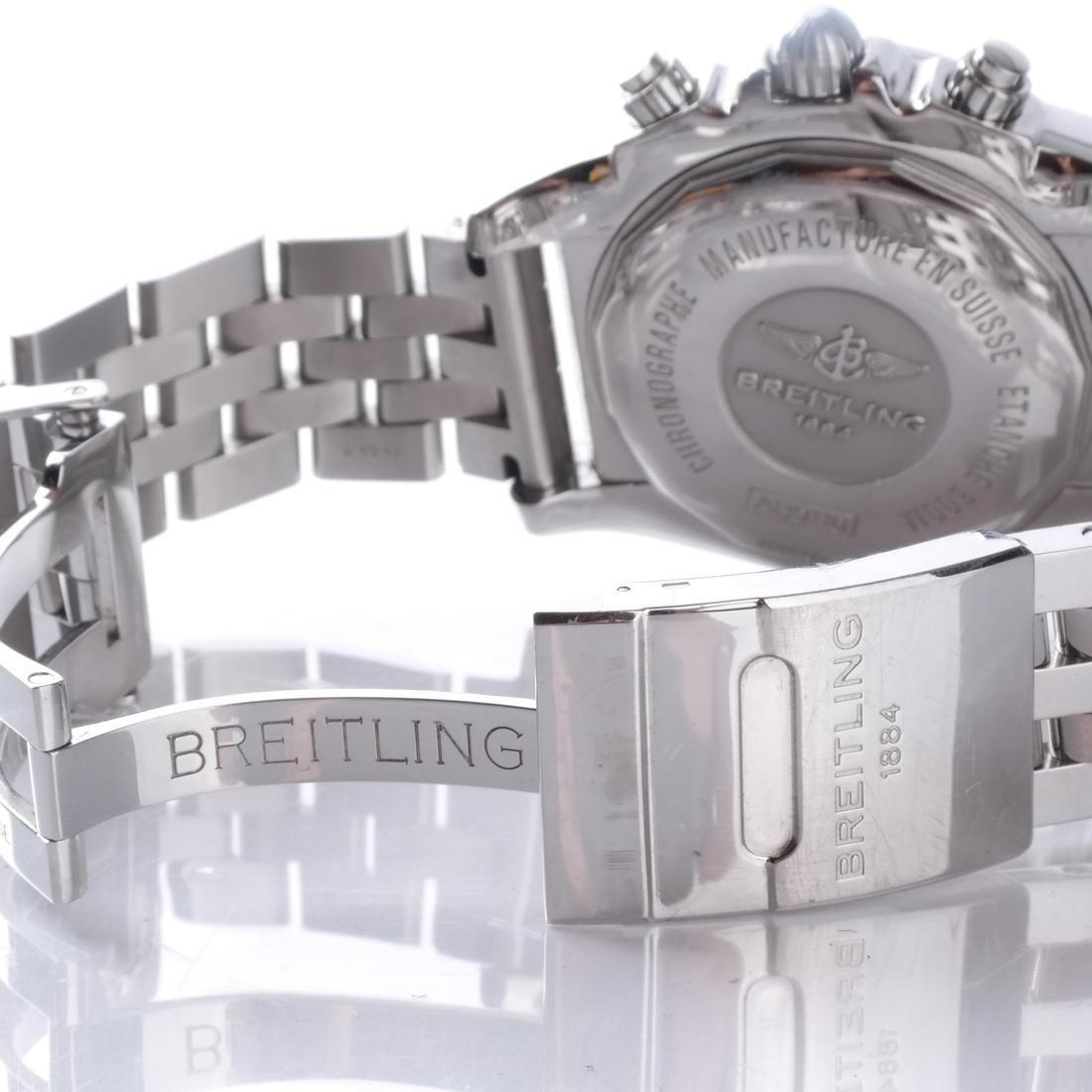 Breitling Chronomat AB0110 - 8
