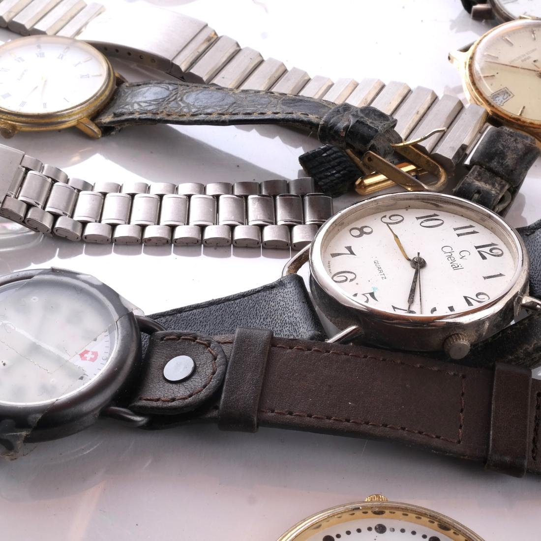Bag of Mixed Watches - 3