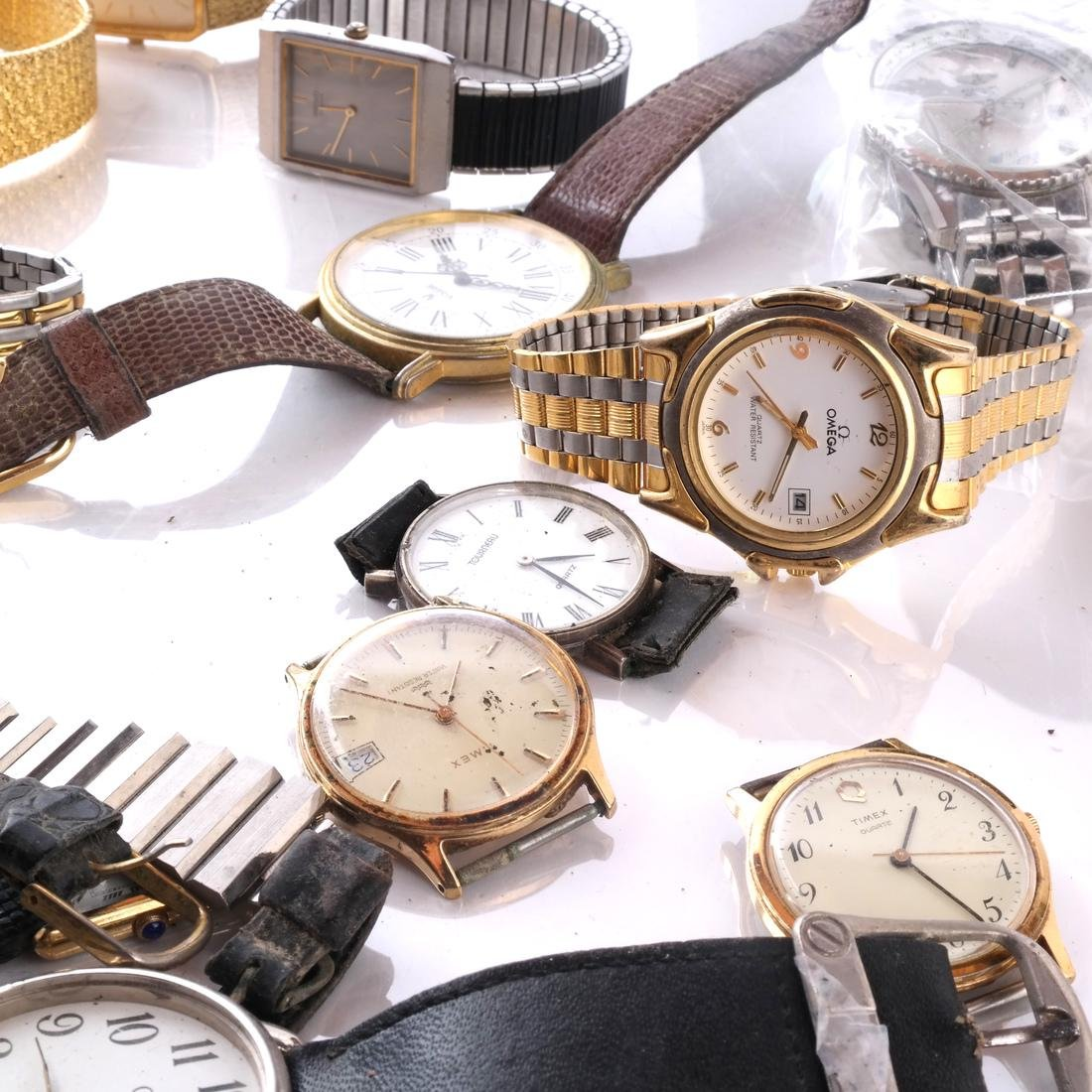 Bag of Mixed Watches - 4