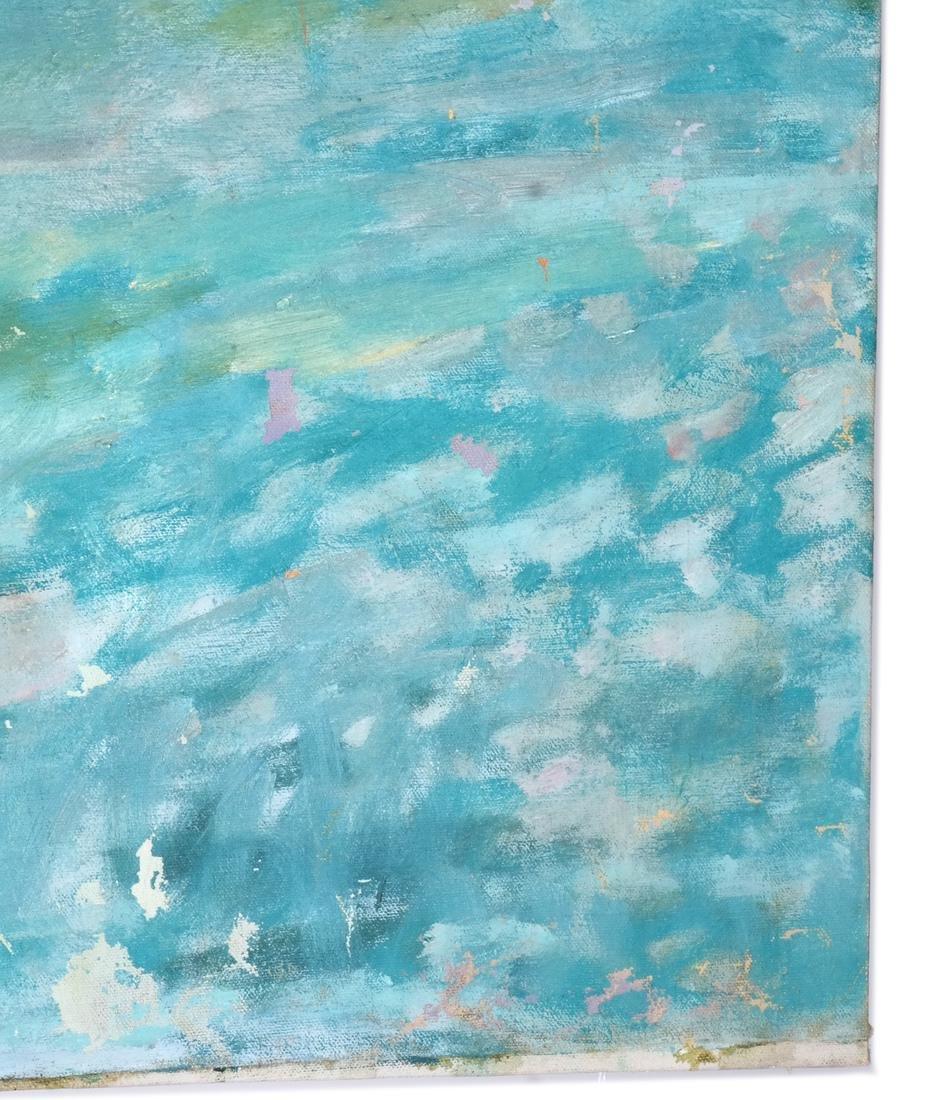 William Lyberis: Unframed Landscape - 3