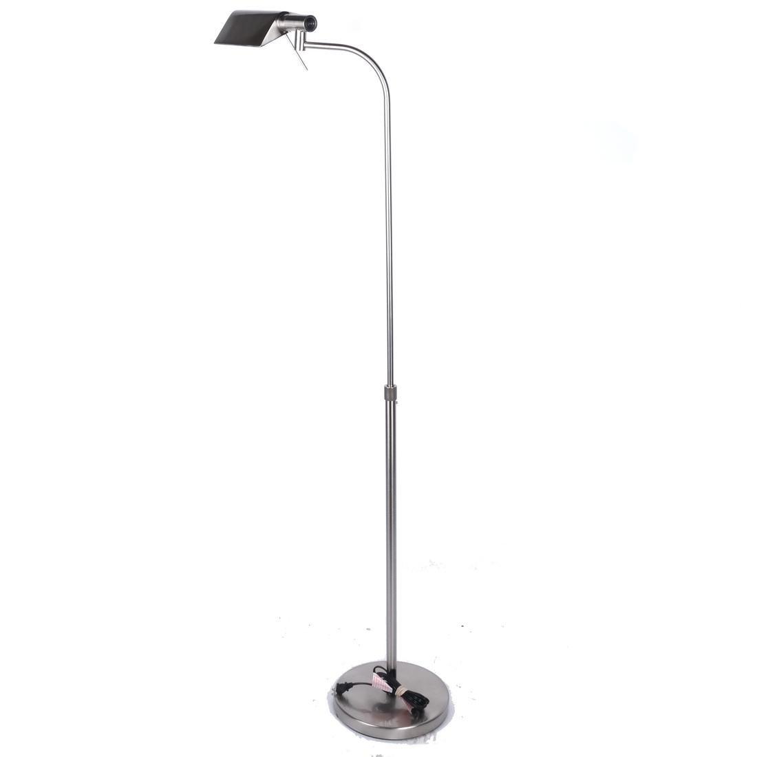 Luminiere-Style Modern Floor Lamp