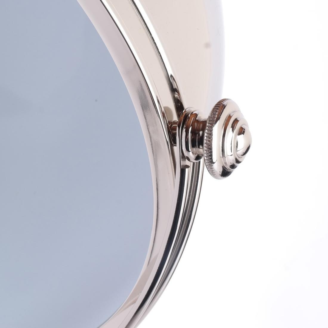 Pair Ralph Lauren Carthage Helmet Lamps - 5
