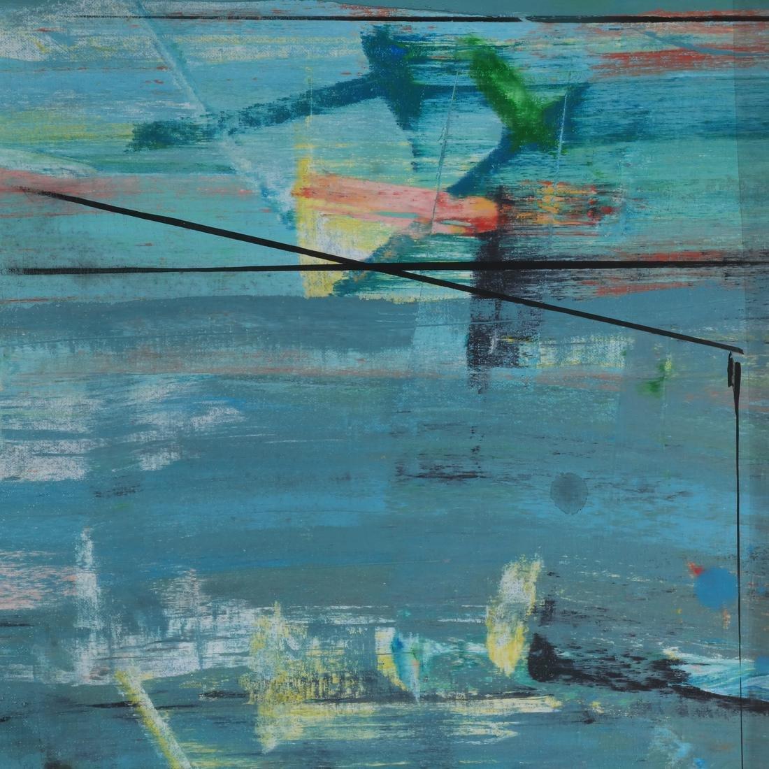 Antonio Carreño: Passing Memories, Oil on Canvas - 4