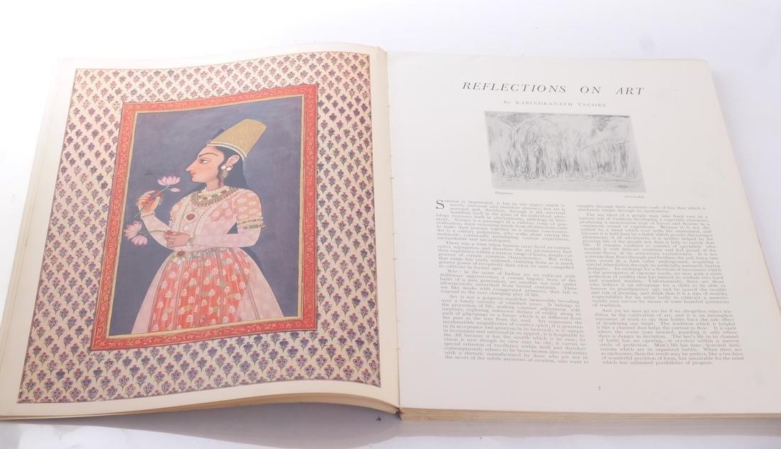 Group of Art Prints, Books - 4
