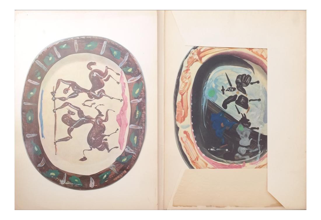 Group of Art Prints, Books - 8