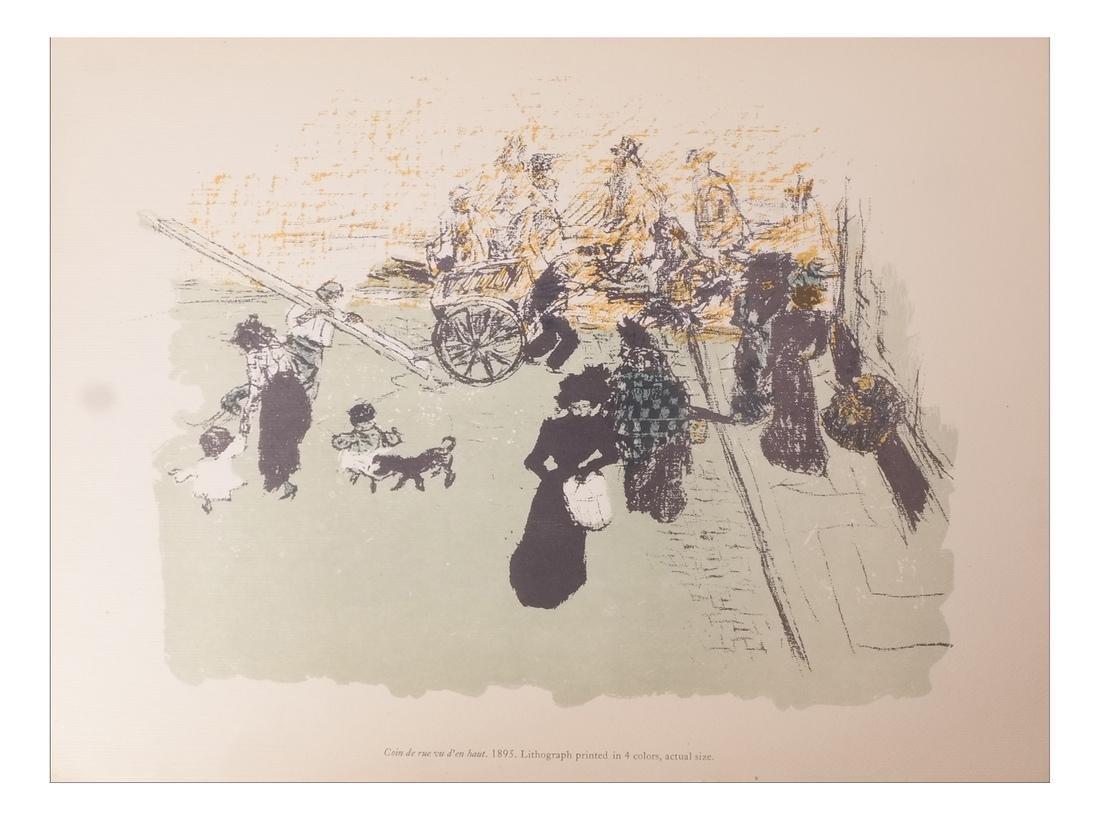 Group of Art Prints, Books - 9