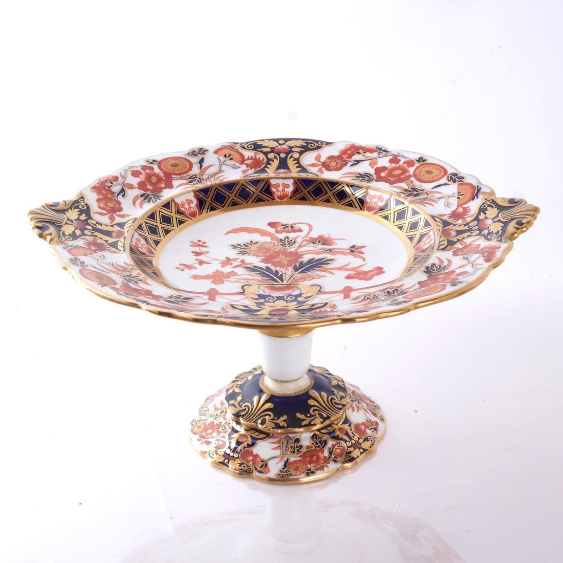 Royal Crown Derby, Dinner Service Items - 2