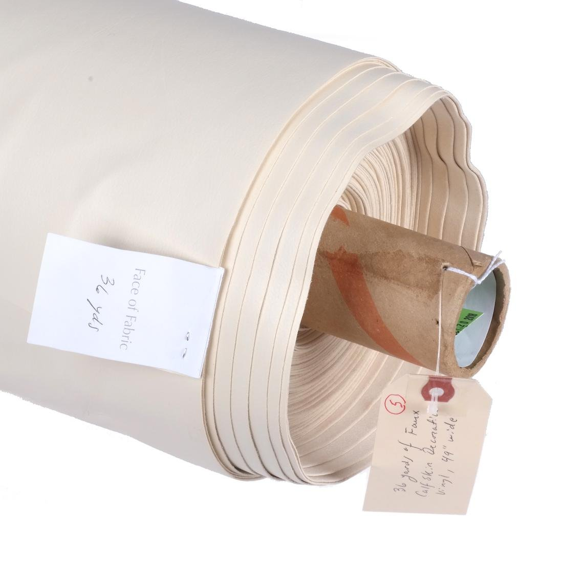 Faux Calf Skin Decorative Vinyl