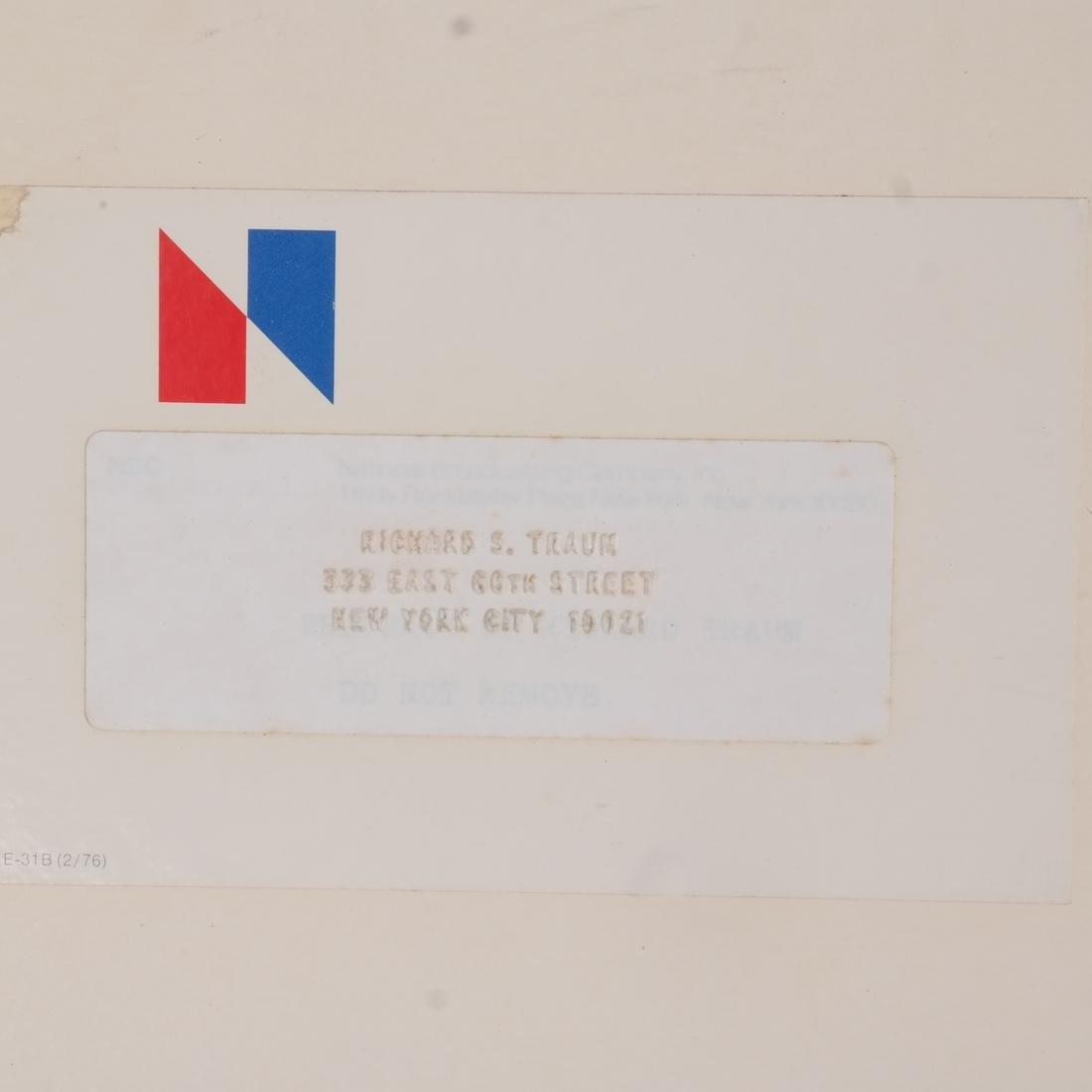Foujita: Woodblock Print - 6