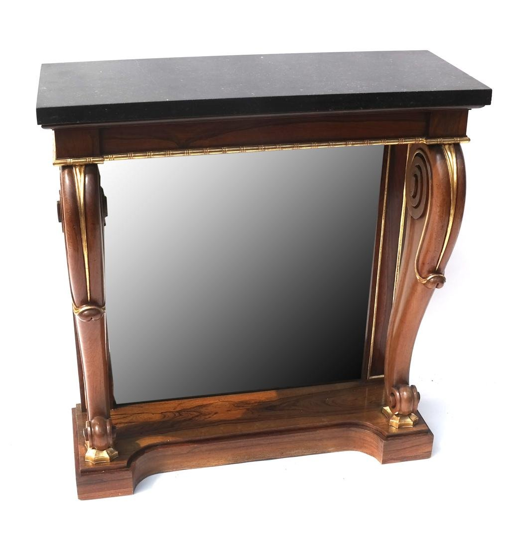 Pair of Regency Pier Consoles - 2