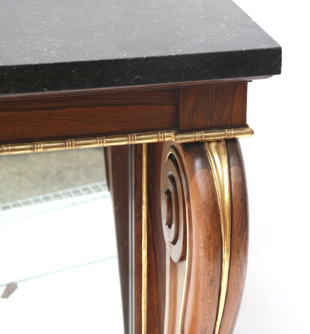 Pair of Regency Pier Consoles - 4