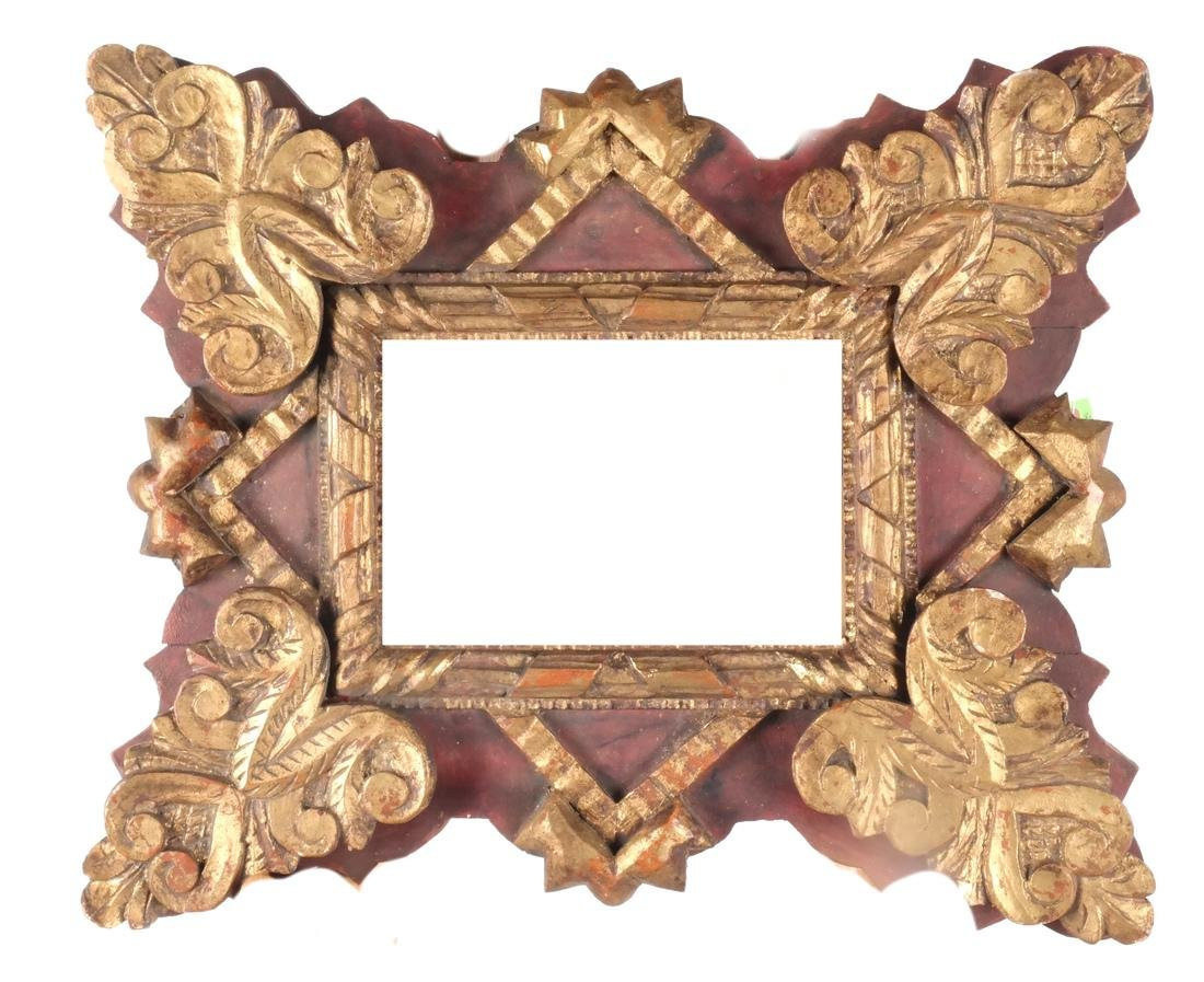 Ornate Picture or Mirror Frame