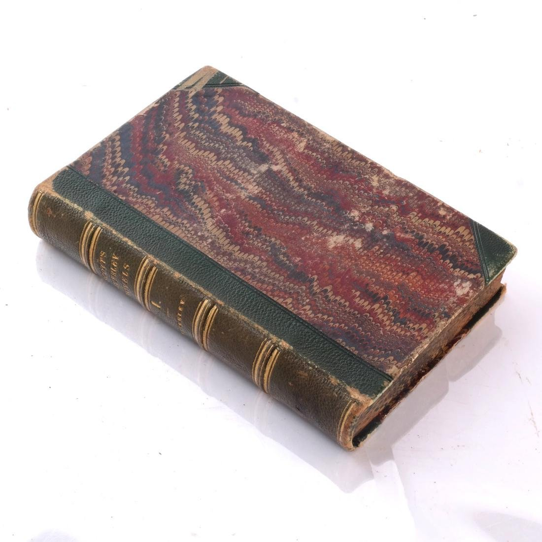 Books: Scott's Waverly Novels (38) - 4