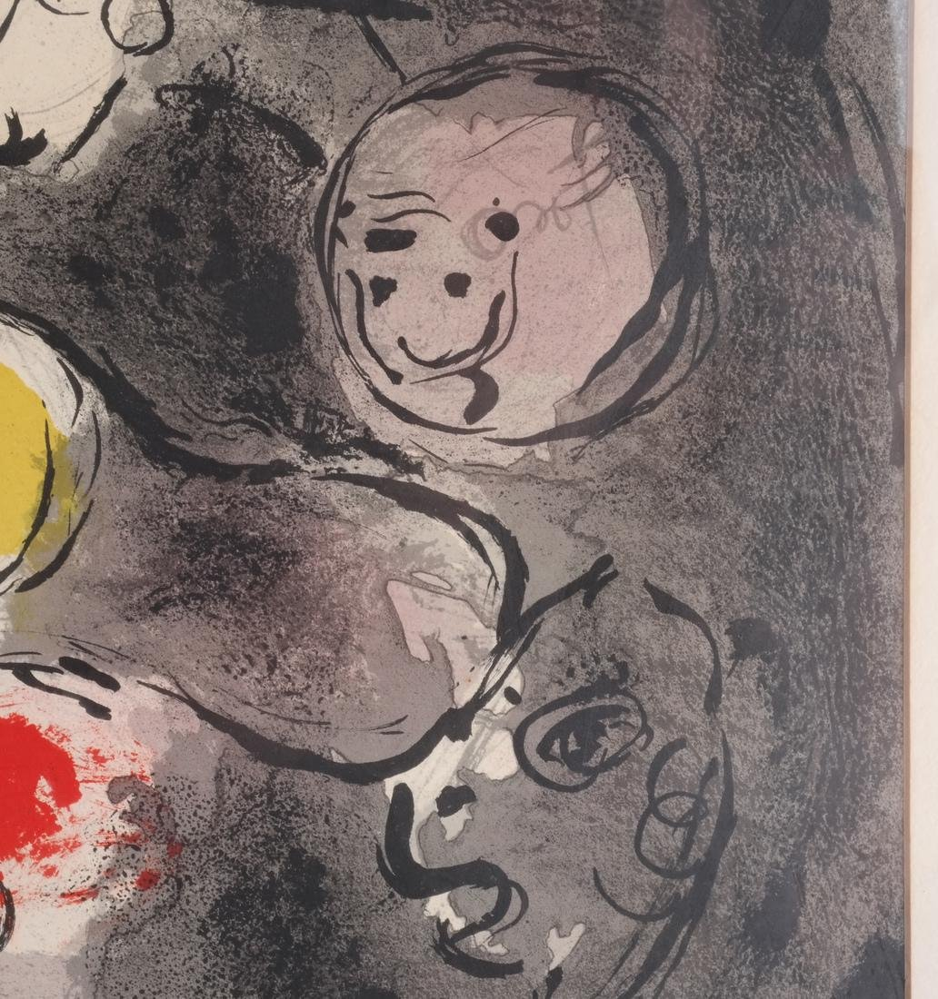 Two Marc Chagall Prints - 8