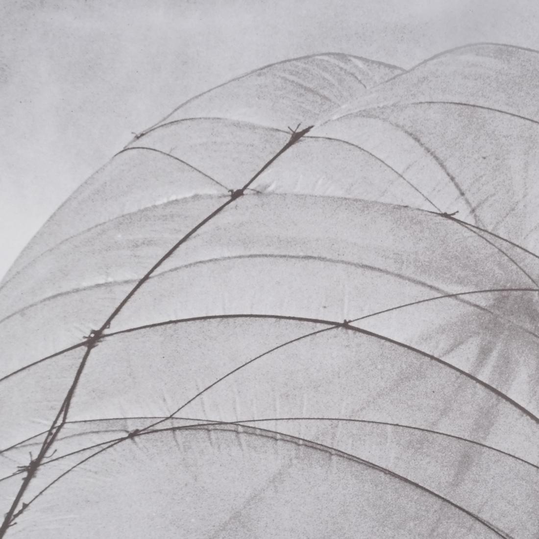 "Jean-Claude Christo: ""42390 Cubic Foot Em..."" - 7"
