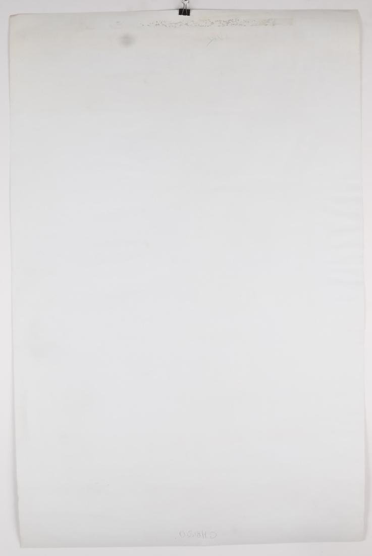 "Jean-Claude Christo: ""42390 Cubic Foot Em..."" - 8"
