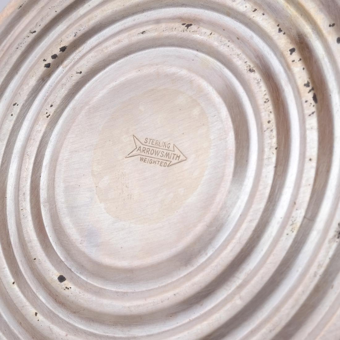 Collection Silver Weighted and Plated Articles - 3