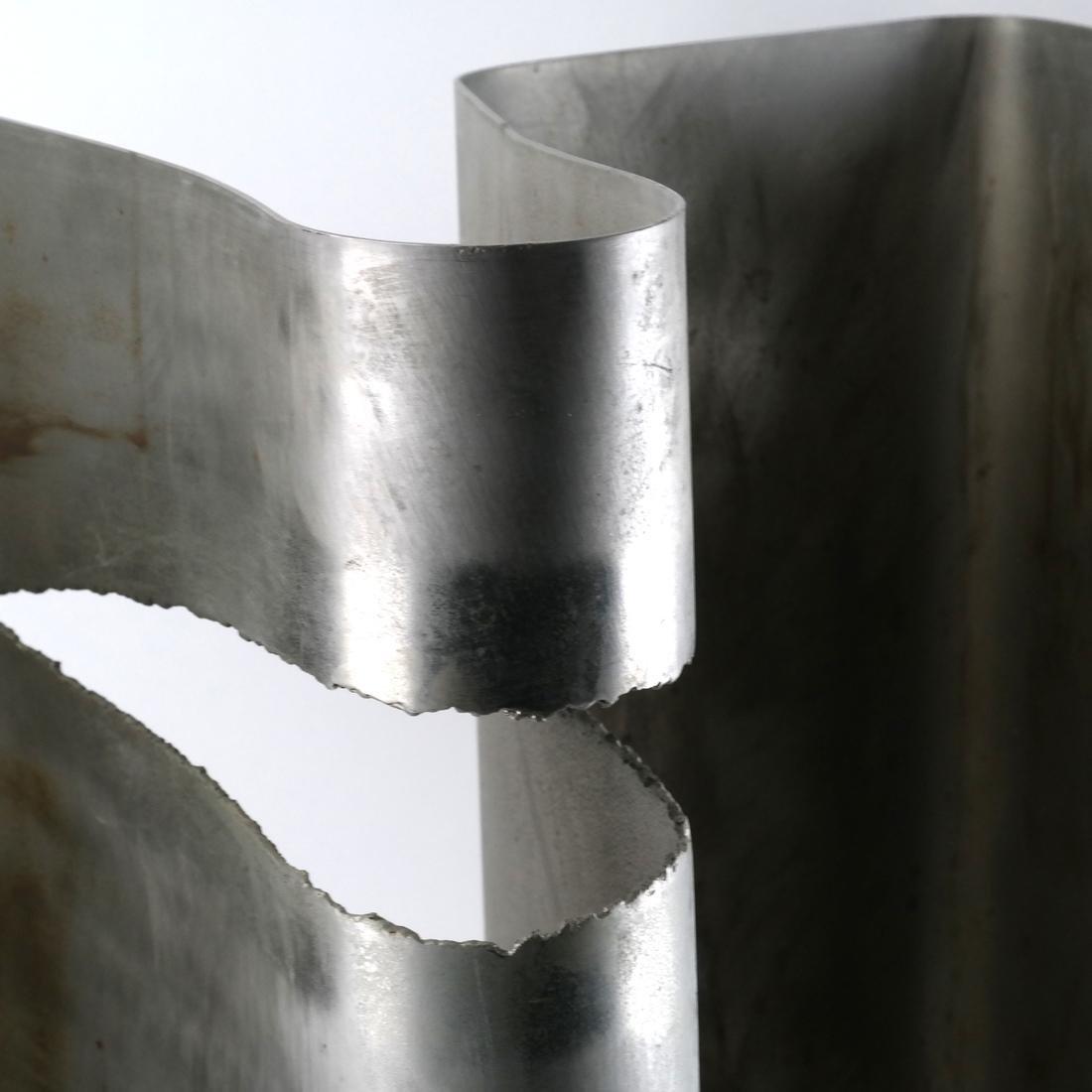 Lila Katzen Steel Sculpture - 2