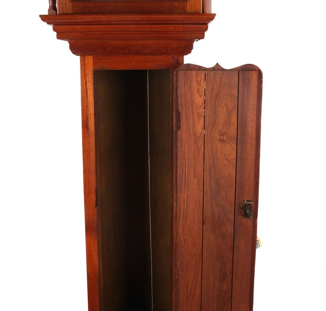 Two Grandfather Clocks (1 Complete) - 4