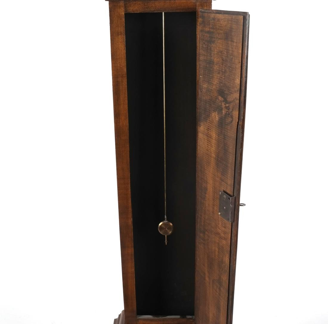Two Grandfather Clocks (1 Complete) - 8