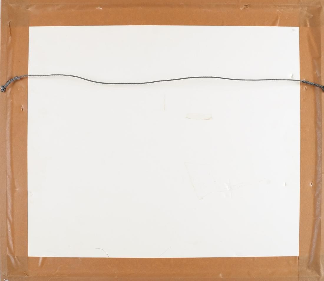 Dora Maar Abstract Painting - 4