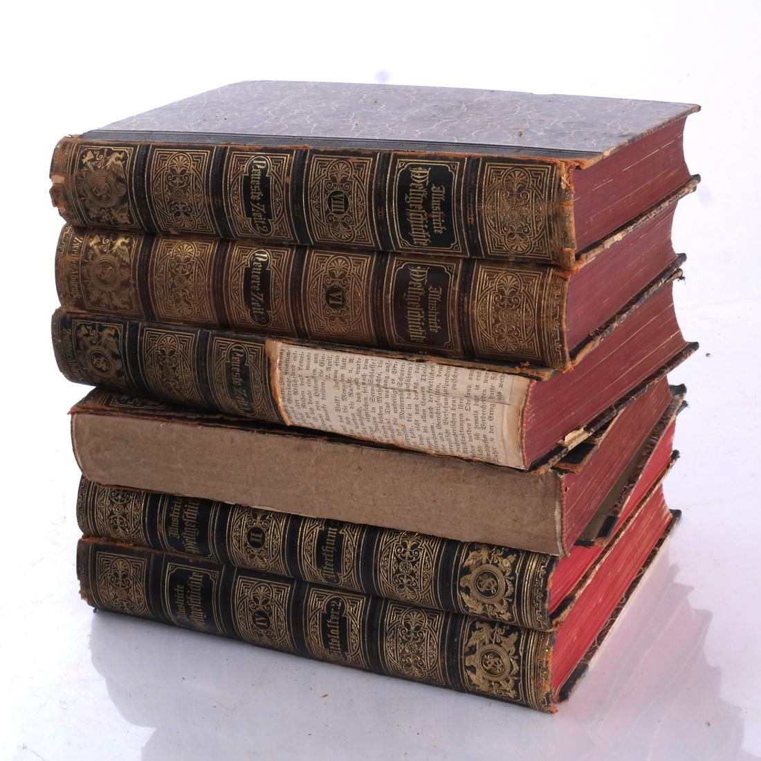Books: Encyclopedia Britannica, Other - 5