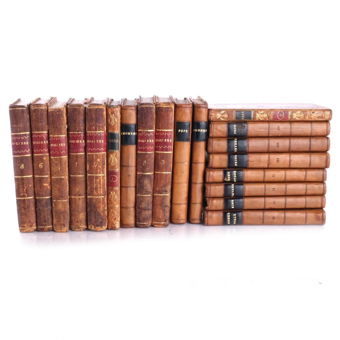 Books: 50+ Volumes - 2