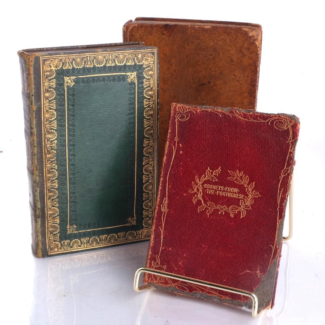 Books: 27+ Volumes - 4