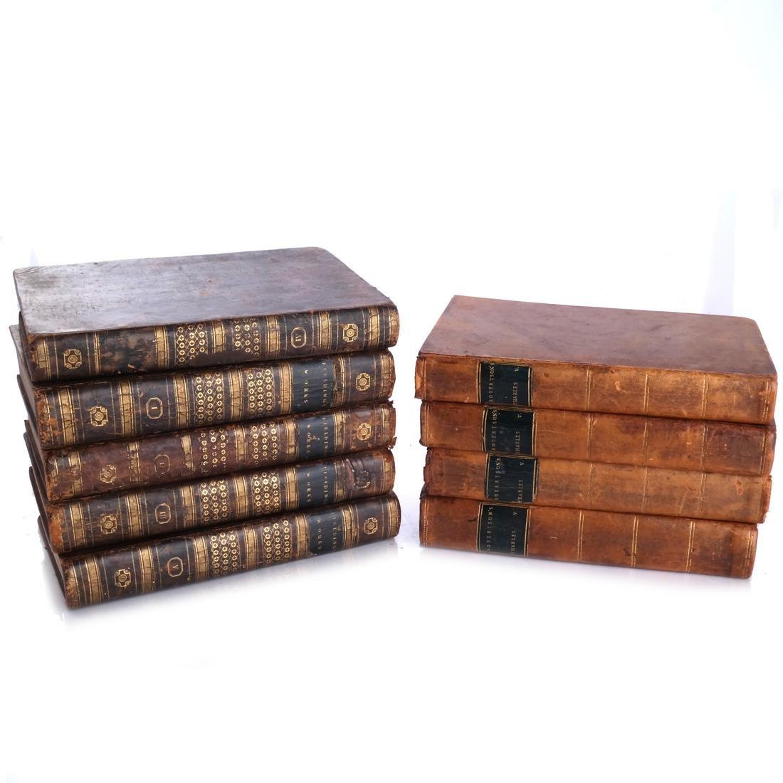 Books: 27+ Volumes - 5