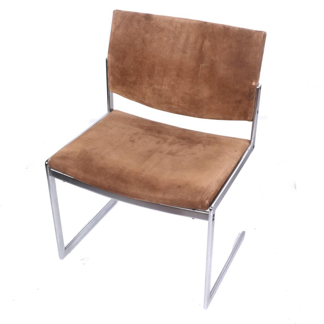 Six K-11 International Knoll-Manner Chairs - 3