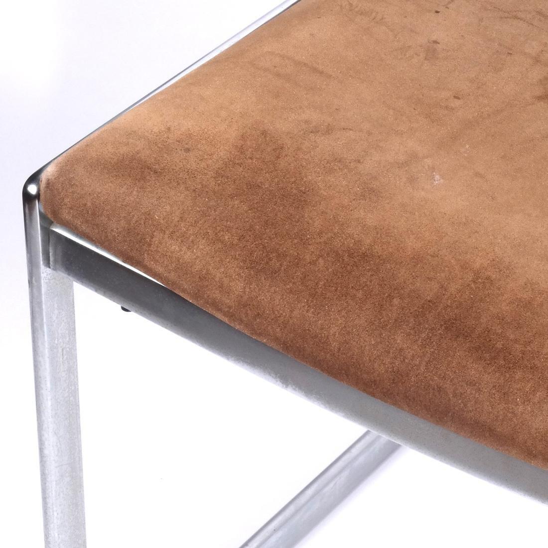 Six K-11 International Knoll-Manner Chairs - 4