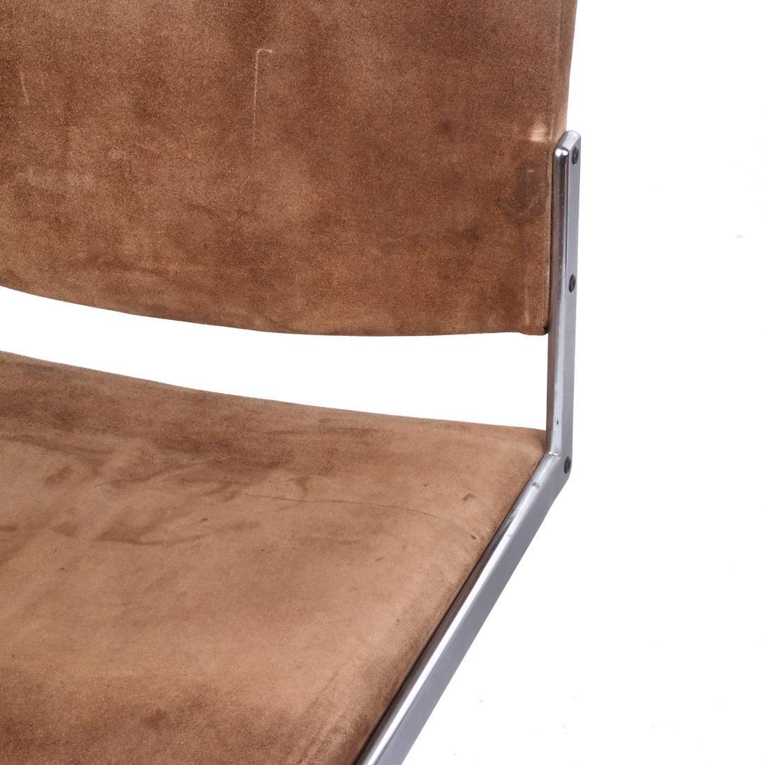 Six K-11 International Knoll-Manner Chairs - 5