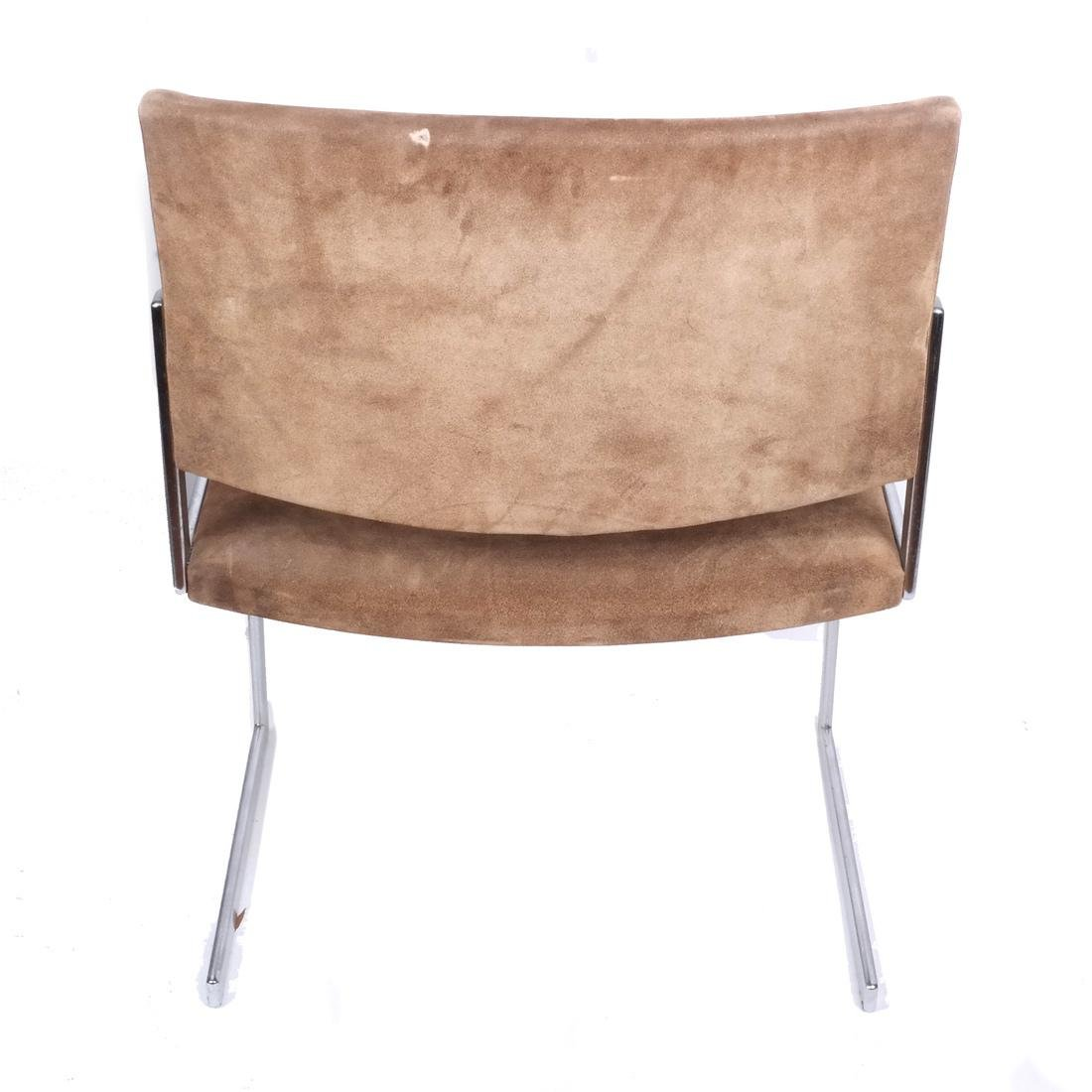 Six K-11 International Knoll-Manner Chairs - 7
