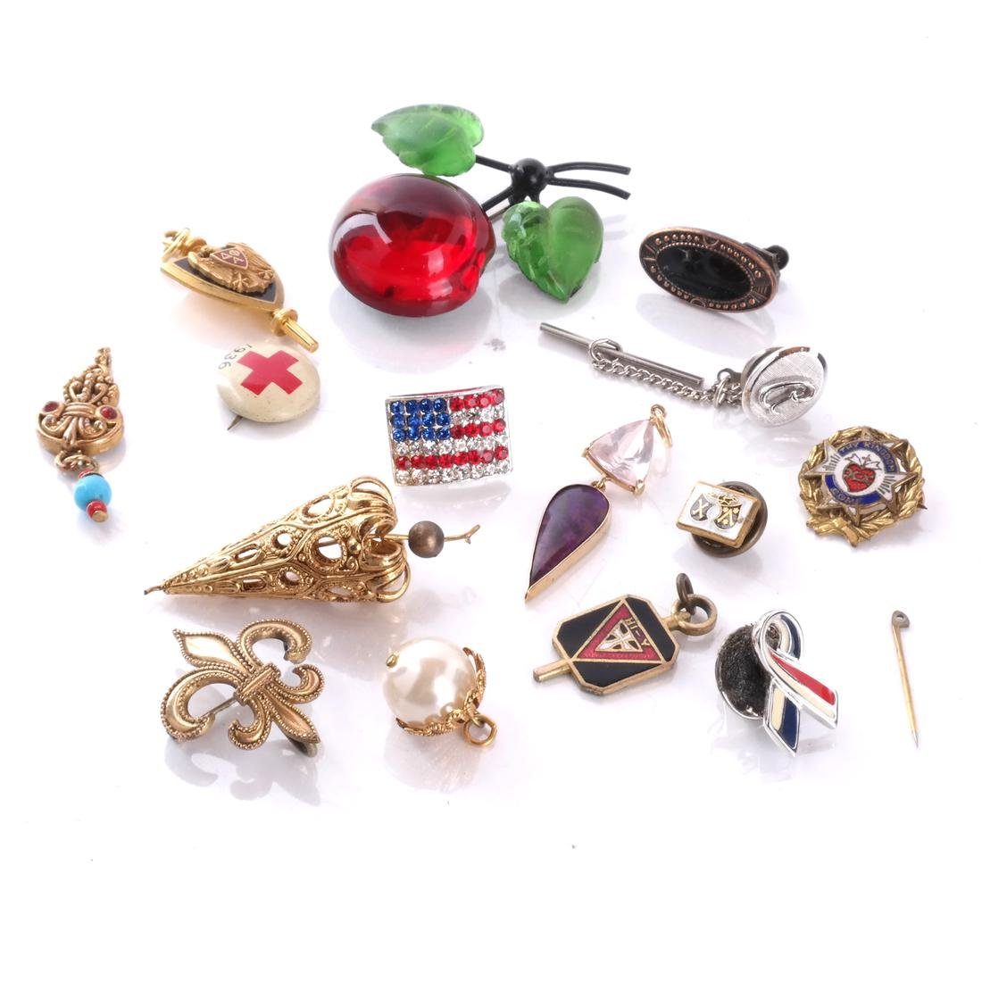 Collection Costume Jewelry - 3