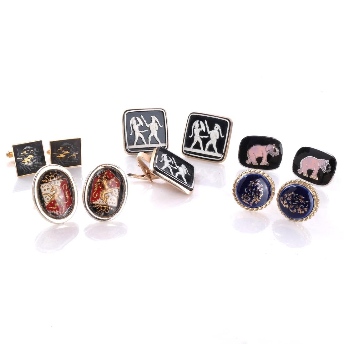 Collection Costume Jewelry - 5