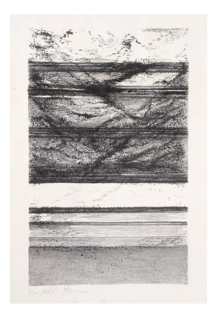 Hedda Sterne: Abstract - 2