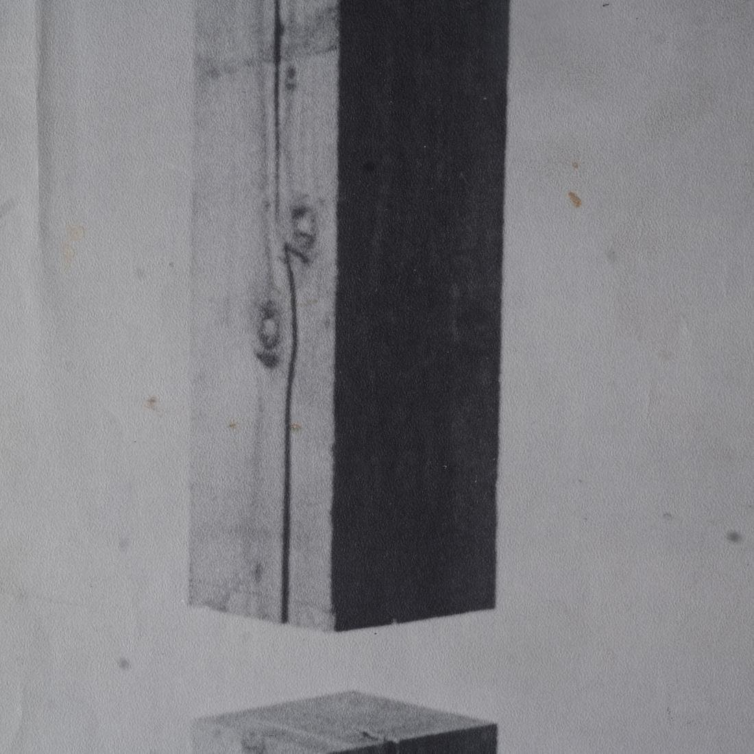 Buky Schwartz (1932-2009) Lithograph - 3