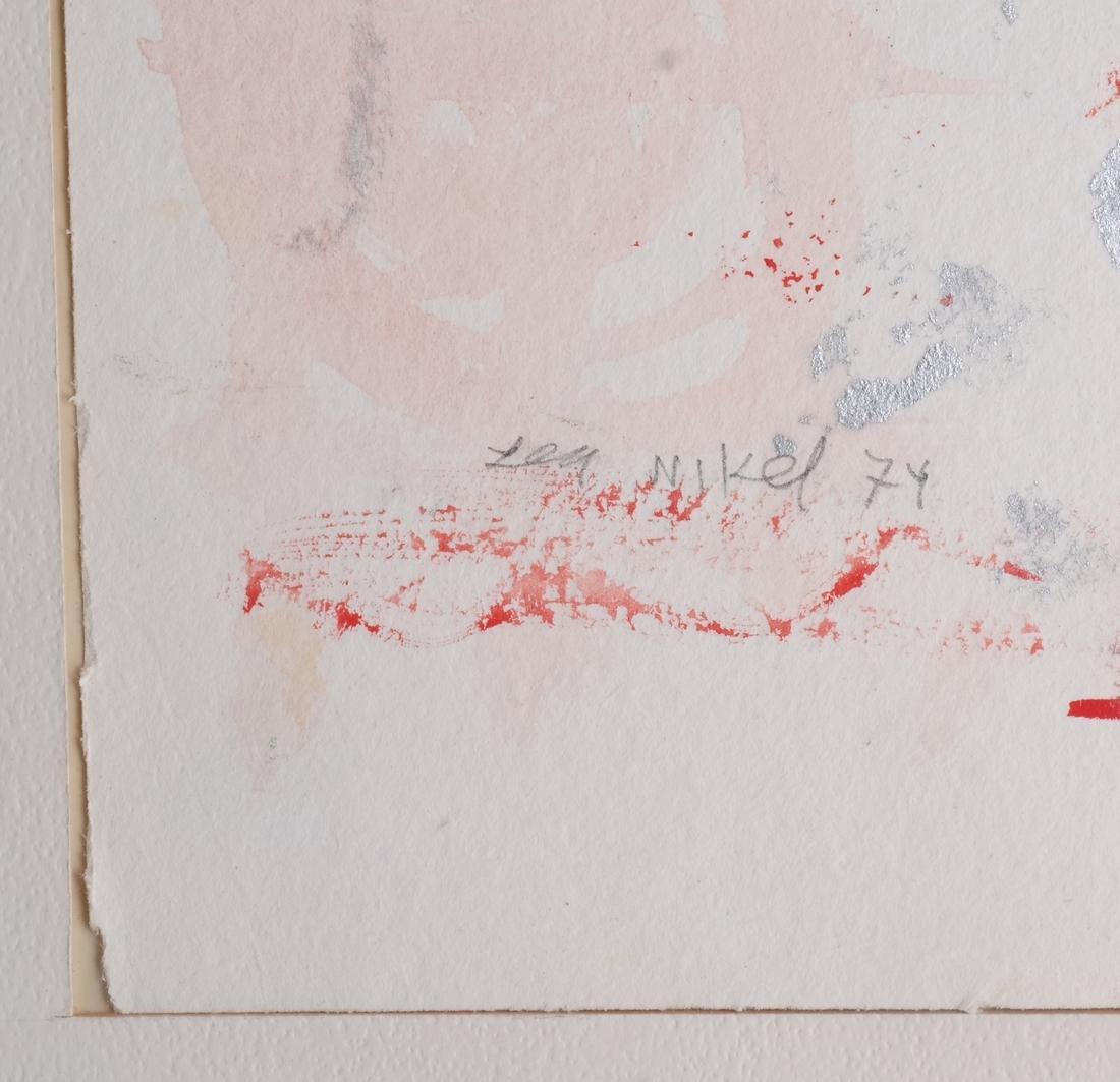 Exhibition Posters, Artwork, Photocopies, etc. - 10