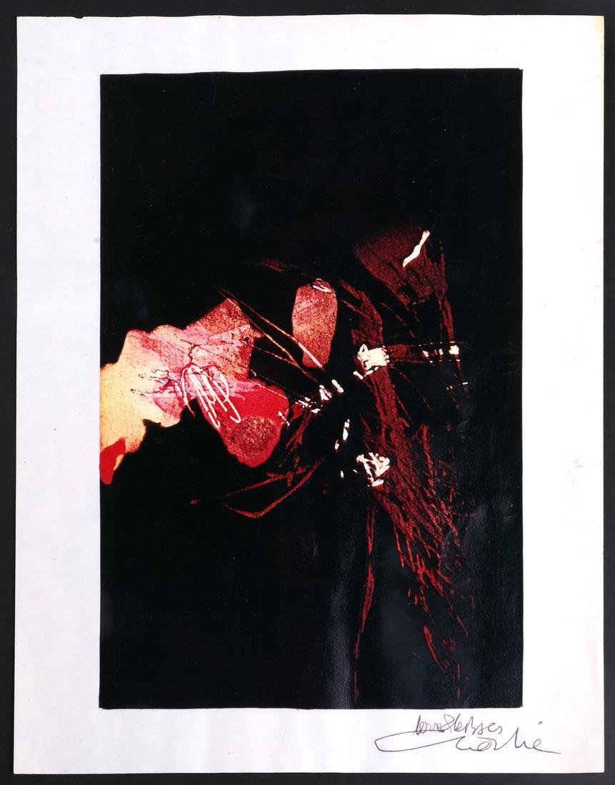 Exhibition Posters, Artwork, Photocopies, etc. - 2