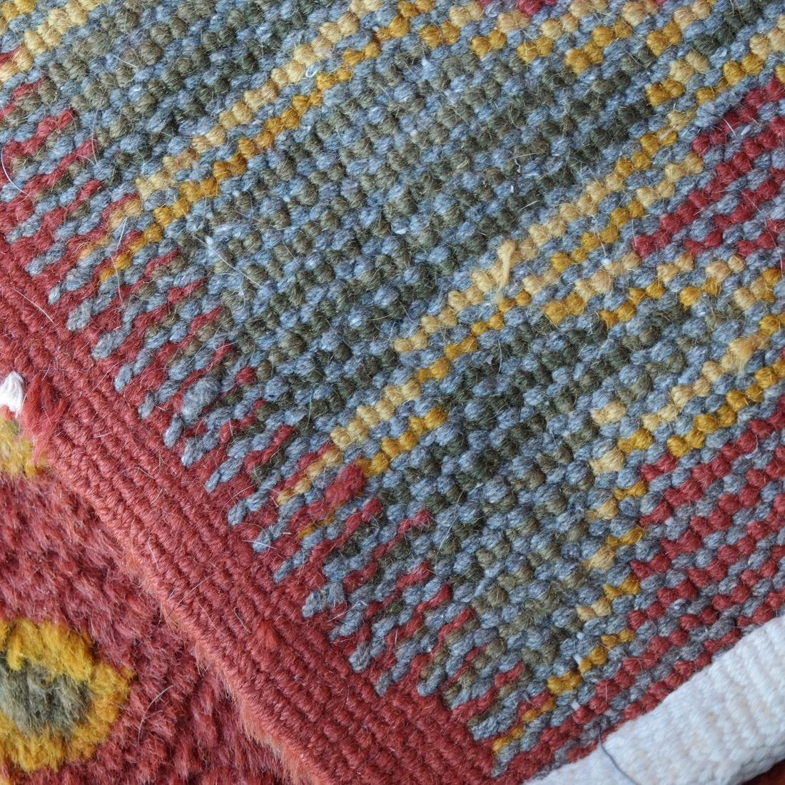 Spanish Savonnerie  Rug - Carpet - 4